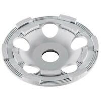 Flex 125mm Diamant Disque de Meulage Basique Coupe 420.417 Pour Ld 15 10 R De