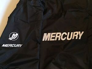 Mercury Outboard Engine Cover 225 - 300 hp This cover is HUGE please measure