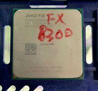 AMD FX-Series FX-8300 Vishera FD8300WMW8KHK Socket AM3+ 95W CPU Processor