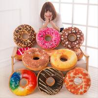 Oreiller Coussin Donut Beignets 40 x 40 cm