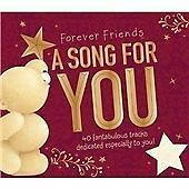 Various Artists - Forever Friends (A Song for You) [2xCD)
