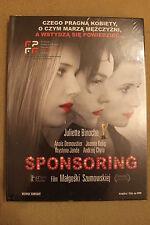 Sponsoring - DVD - POLISH RELEASE (English subtitles)
