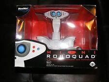 WowWee Robotics Mini RoboQuad from 2007 Brand New Still Sealed in Original Box
