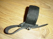 FULLY ADJUSTABLE ICE AXE / PIC HOLDER, HOLSTER