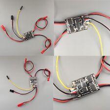 Dual Way ESC 5A Brush Motor Speed Controller für Boat Tucker Tracked Vehicle IP