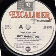 Take Your Time 7 : Roy Hamilton