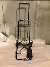 PFC New York Vintage Travel Collapsible Folding Travel Luggage Dolly Cart