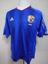 SALE! Japan 100% Original Soccer Football Jersey Shirt 2004-05 Home O Used