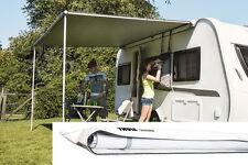Sack Markise Thule Omnistor 1200 325 cm Mystic grau Nachfolger der Caravan Style
