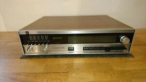 Dual CT 19  Tuner Radio Stereo Hifi