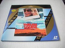 THELMA & LOUISE  2LD / laserdisc film in italiano