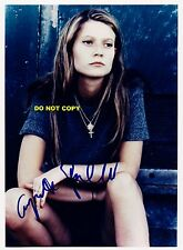 GWYNETH PALTROW 8X10 AUTHENTIC IN PERSON SIGNED AUTOGRAPH REPRINT PHOTO RP