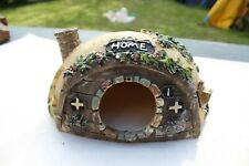 One of a Kind Cute Hamster House/Cottage