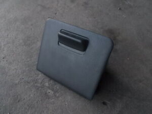 NISSAN STAGEA WGC34 series2 RB25 NEO coin pocket / fuse box lid sec/h #2