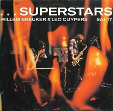 ...Superstars (Germany 1978) : Willem Breuker & Leo Cuypers