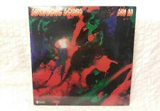 SEALED Sun Ra Super-Sonic Sounds 1st US Press Vinyl ABC Impulse AS-9271