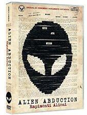 ALIEN ABDUCTION - Rapimenti Alieni (DVD) con Paul Walker, David Belle, Rza