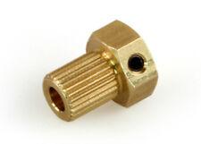 PERKINS Bateau Accessoire 106-08 6.0 mm insérer couplage avec Grub vis en laiton