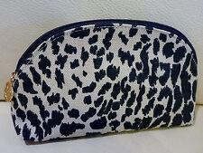 1x ESTEE LAUDER Animal Print Makeup Cosmetics Bag, Brand NEW!!