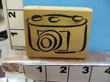 photography camera picture rubber stamp 4s