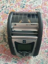 More details for zebra qln320 qn3-aunaem11-00 mobile label printer wifi bluetooth
