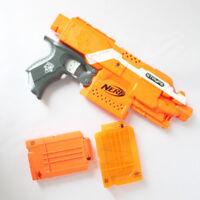 Soft 6/12 Darts Clip Ammo Bullet Magazine for Nerf Blasters Toy Gun Kids Gift