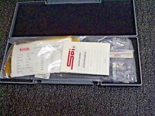 "spi digital caliper, 0-8""/0-200MM,.0005""/0.01MM(JT)"