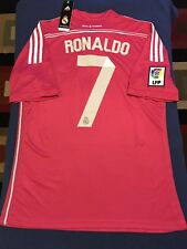 Real Madrid Cr7 Ronaldo Soccer Jersey Barcelona Mexico America Chivas Pumas