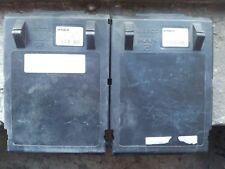 MAN TGA TGX TGS ZBR2 control unit EDC, ECU 81258067103, 81258067079, 81258067096