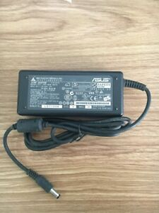 3.42A 65W 19V Delta Asus AC Adapter ADP-65DB with free cable