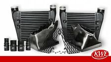 Audi RS4 B5 2.7T Bitubo Tuning Intercooler Set KWE Intercooler