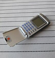 ≣ old SONY CMD-Z7 vintage rare mobile phone