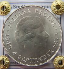 AA634-OLANDA - Juliana - 10 Gulden 1973