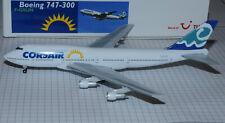 GEMINI JETS 1/400 Boeing B747-300 CORSAIR F-GSUN