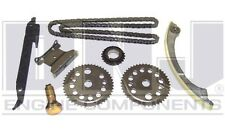 2000-2010 FITS CHEVY PONTIAC SATURN ION 2.0 2.2 2.4 DOHC L4 16V TIMING CHAIN KIT