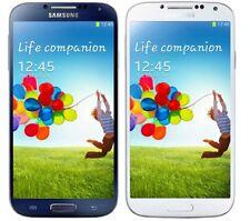 Samsung Galaxy S4 Smartphone GT-I9505 Android Schwarz Weiß Handy ohne Vertrag