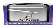 Rat Zapper  Large  Electronic  Animal Trap  For Rats, Mice 1 each