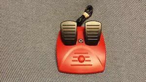 Hori NSW-204 Racing Pedal ONLY for Mario Kart Racing Wheel Pro Mini Nintendo Swi