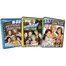 Petticoat Junction Classic TV Series Complete Seasons 1 2 3 Box/DVD Set(s) NEW!