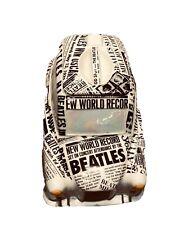 Beatles Taxi Cookie Jar