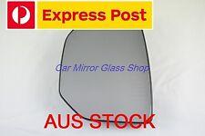 LEFT PASSENGER SIDE MIRROR GLASS for CITROEN BERLINGO B9 2009 - 2013