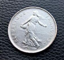 France 5 francs 1978