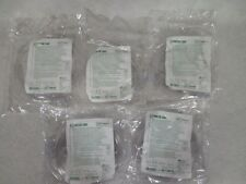 5 PACK Salter Labs 1600-7 Oxygen Nasal Cannula 1600 7ft Tubing 7 FT Supply Adult