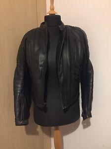 USED Frank Thomas Ladies Motorbike Jacket Size 14