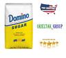 Domino Granulated Sugar 10 lbs FREE SHIPPING