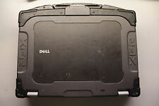 Military Dell Latitude Laptop E6400 XFR Intel Core2 Duo 2.5GHz 4GB No OS Rugged