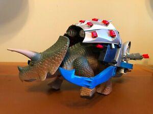 Tyco Dino Riders Valorian Torosaurus (read desc.)