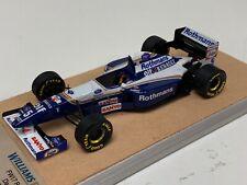 1/43 Tameo Williams FW17 Renault 1997 F1 Season Damon Hill  A1124