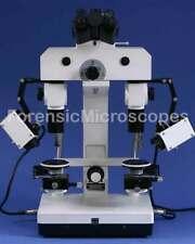 4x-115x Forensic Bullet Comparison CSI Crime Scene Investigation Microscope
