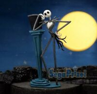Tim Burton's The Nightmare Before Christmas LPM Figure 2019 SEGA